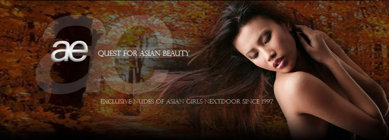 Asians Exposed Quest for Asian Beauty