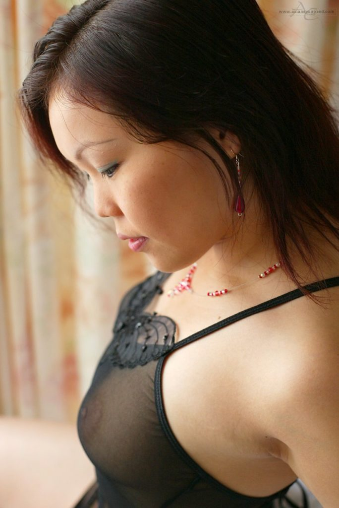 Asian Amateur Taiwanese Teen Lexie